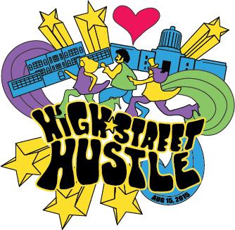 High Street Hustle
